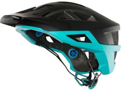 Leatt Helmet DBX 2.0 granite/teal