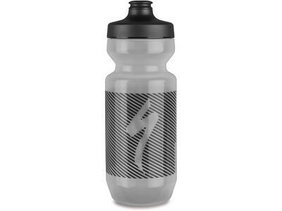 Specialized Purist WaterGate 0,65 L - S-Logo - Trinkflasche