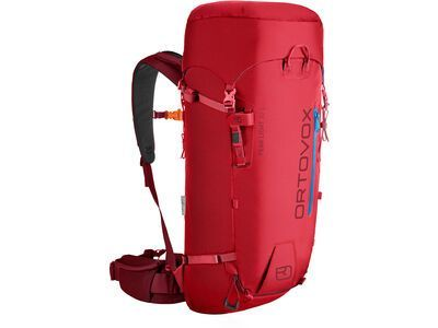 Ortovox Peak Light 30 S, hot coral - Rucksack