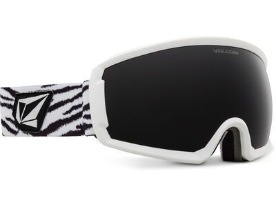 Volcom Migrations, tiger/Lens: dark gray - Skibrille
