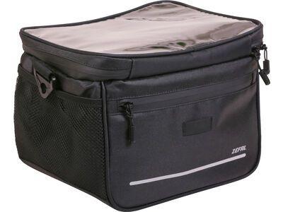 Zéfal Handlebar Bag 7L schwarz