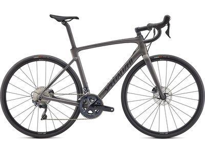 Specialized Roubaix Comp 2021, smoke/carbon/black - Rennrad