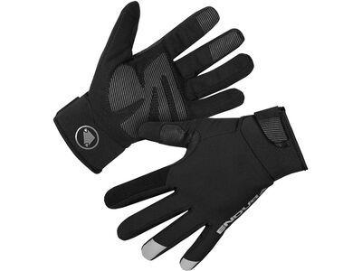 Endura Strike Waterproof Glove, schwarz - Fahrradhandschuhe