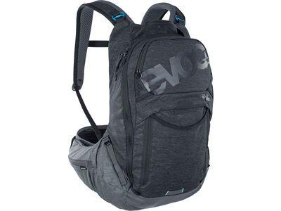 Evoc Trail Pro 16l - L/XL black/carbon grey