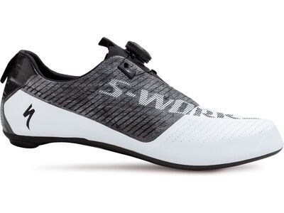 Specialized S-Works Exos Road, white - Radschuhe