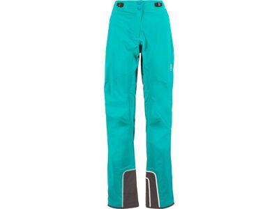 La Sportiva Thema Gore-Tex Pant W, emerald - Skihose