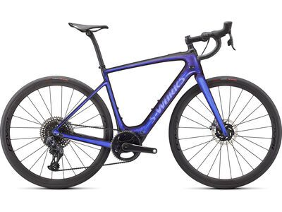 Specialized S-Works Turbo Creo SL dusty blue/carbon 2021