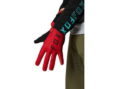Fox Ranger Glove Gel chili