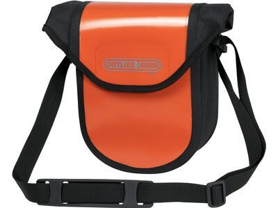 Ortlieb Ultimate Six Compact Free rust-black
