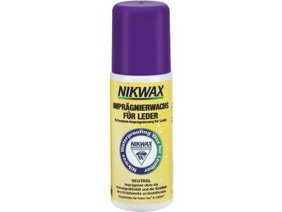 Nikwax Imprägnierwachs für Leder - Imprägnierflüssigkeit