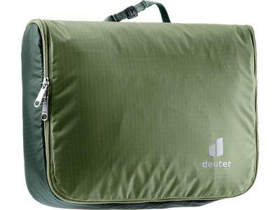 Deuter Wash Center Lite II khaki-ivy