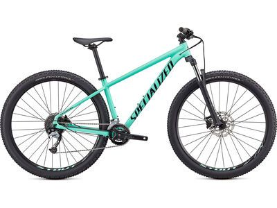 Specialized Rockhopper Comp 29 2x 2021, oasis/black - Mountainbike