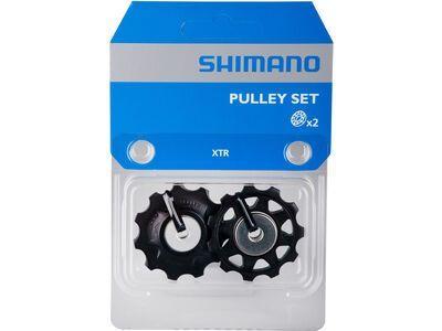 Shimano XTR Schaltrollensatz