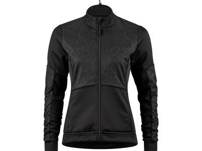 Cube WS AM Midlayer Jacke, black - Radjacke