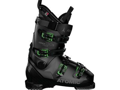 Atomic Hawx Prime 130 S 2021, black/green - Skiboots