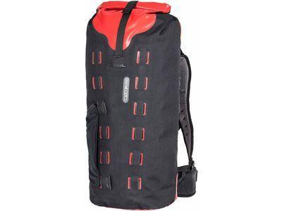 Ortlieb Gear-Pack 32 L, black-red - Rucksack