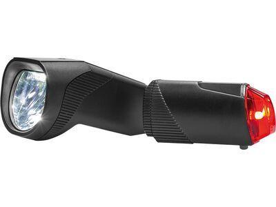 Trelock TL 30-FB + TL 01-RB - Beleuchtungsset