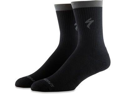 Specialized Techno MTB Tall Sock black