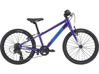 Cannondale Quick 20 ultra violet 2021