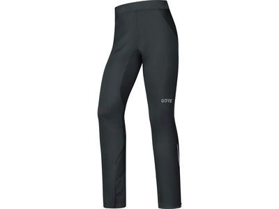 Gore Wear C5 Gore Windstopper Trail Hose, black - Radhose