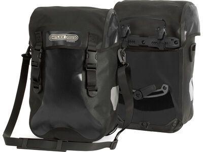 Ortlieb Sport-Packer Classic (Paar), schwarz - Fahrradtasche