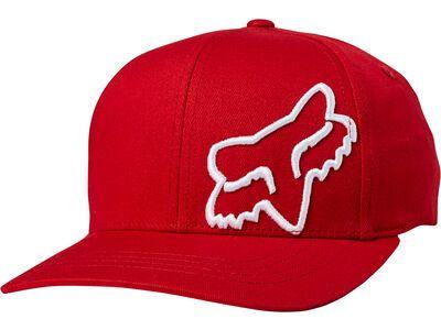 Fox Flex 45 Flexfit Hat chili