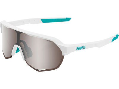 100% S2 Bora-Hansgrohe SE inkl. WS, Lens: hiper silver mir - Sportbrille