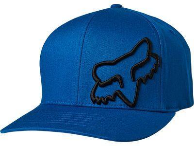 Fox Flex 45 Flexfit Hat royal blue