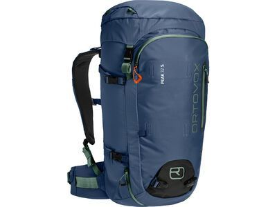 Ortovox Peak 32 S, night blue - Rucksack