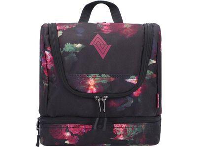 Nitro Travel Kit, black rose