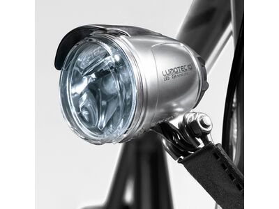 Busch & Müller Lumotec IQ Cyo R Senso Plus, schwarz - Beleuchtung