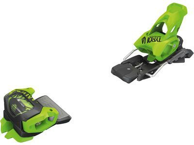 Tyrolia Attack² 13 GW Brake 110 mm [A], green - Skibindung