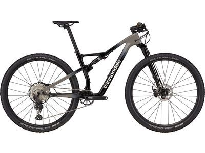 Cannondale Scalpel Carbon 3 guinness black 2021