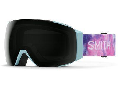 Smith I/O Mag inkl. WS, polar tie dye/Lens: cp sun black - Skibrille