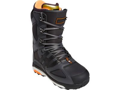 Adidas Tactical Lexicon ADV Boots, grey/black/orange - Snowboardschuhe