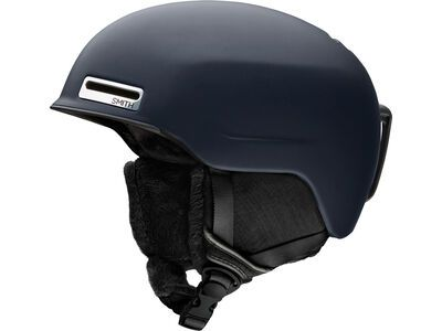Smith Allure, matte petrol - Snowboardhelm