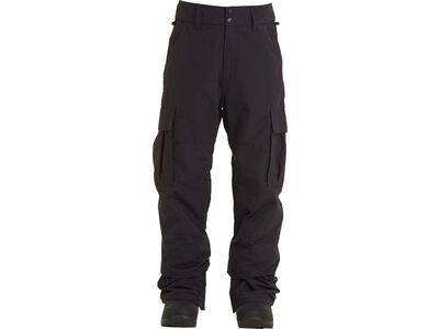 Billabong Transport Pant, black - Snowboardhose