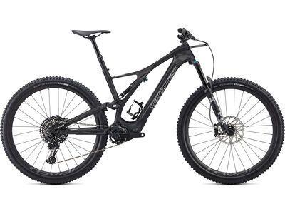Specialized Turbo Levo SL Expert Carbon 2020, carbon/white - E-Bike