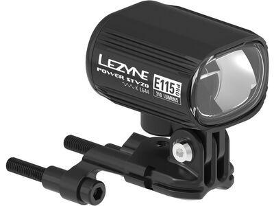 Lezyne E-Bike Power StVZO Pro E115 - Beleuchtung
