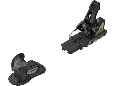 Atomic Warden 13 MNC - 100 mm, black/gold - Skibindung
