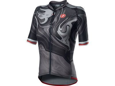 Castelli Climber's 2.0 W Jersey light black