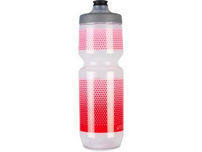 Specialized Purist WaterGate 0,76 L, translucent/lavas hex - Trinkflasche