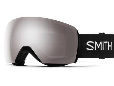 Smith Skyline XL, black/Lens: cp sun platinum mirror - Skibrille