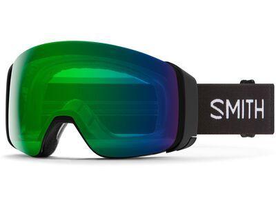 Smith 4D Mag - ChromaPop Everyday Green Mir black