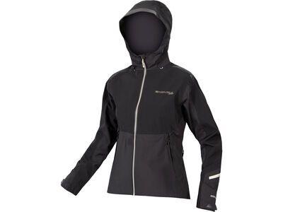 Endura Women's MT500 Waterproof Jacket II, schwarz - Radjacke