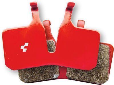 Cube Scheibenbremsbelag Magura MT5 - gesintert, red