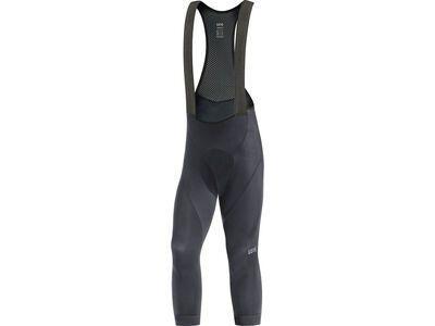 Gore Wear C3 3/4 Trägerhose+ black
