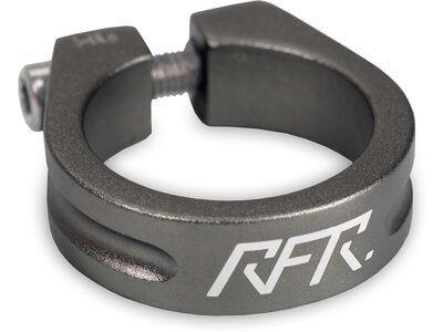 Cube RFR Sattelklemme - 34,9 mm, grey - Sattelstützenklemme