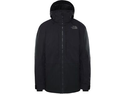 The North Face Men's Chakal Jacket, tnf black heather/tnf black - Skijacke