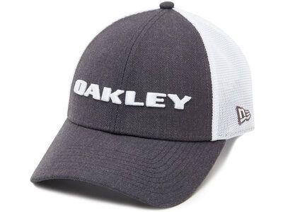 Oakley Heather New Era Hat graphite